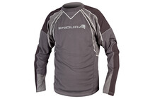 Endura Men's MT500 Burner L/S Shirt anthracite